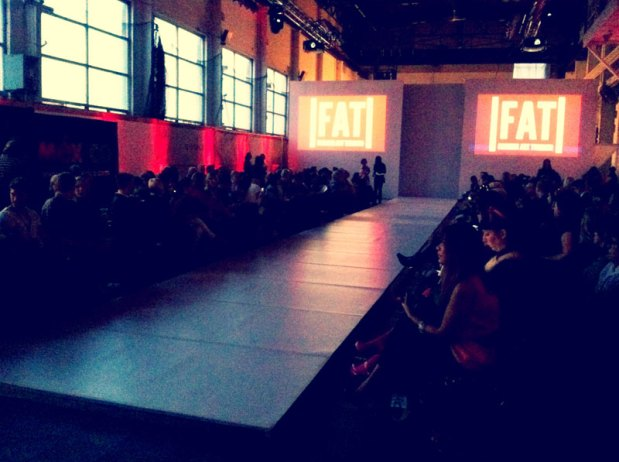 |FAT| Arts & Fashion Week
