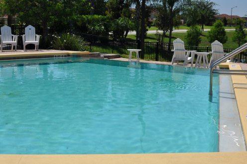 Caribe Cove Resort swimming pool