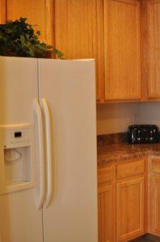 Caribe Cove Resort - villas have full kitchens!