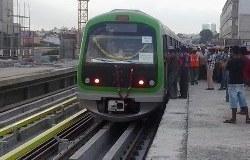 Namma Metro Project