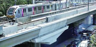 Nagpur Metro Rail project