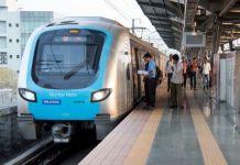 vacancies in mumbai metro rail