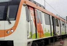 Budgetary allocation for Nagpur, Pune Metro Substantially Hiked