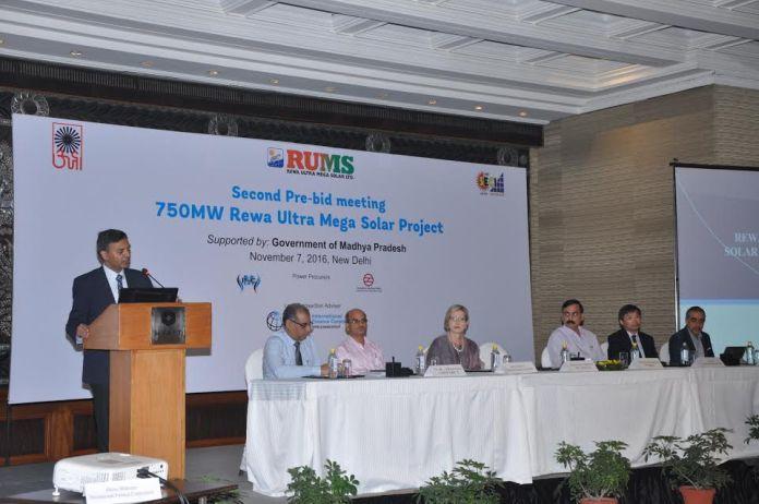 Reva Ultra Mega Solar to supply solar power to DMRC