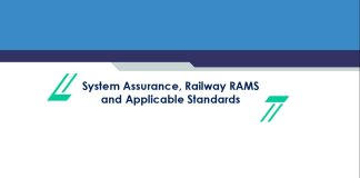 System Assurance, Railway RAMS and Applicable Standards