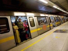 Delhi Metro invites tender for private operation of train services