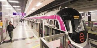 Delhi Metro given grant of over Rs 400 crore in interim Budget 2019