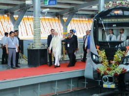 PM Modi to inaugurate Ahmedabad Metro Rail Phase I today; Know route map, fare, other details