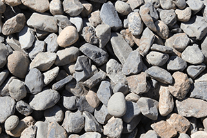 Washed Aggregate