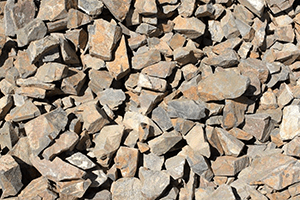 """Small Rustic Shale (1"""" - 2"""")"""