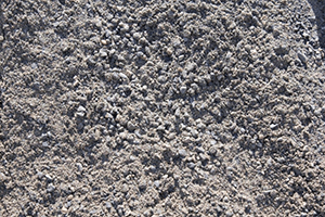 "Concrete Gravel (3/8"")"
