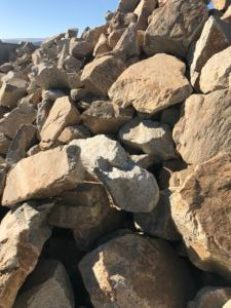 Decorative Rock - Landscaping Rock, Shale and Granite