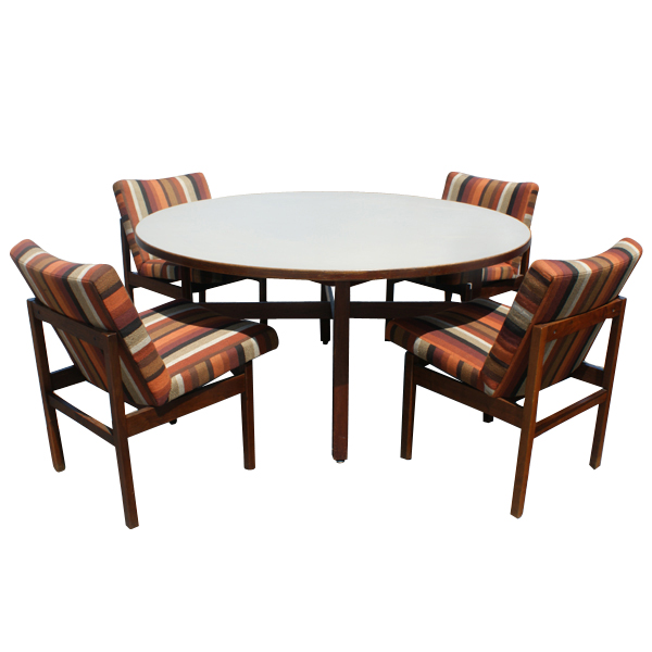Dining Table Jens Risom Dining Table Knoll