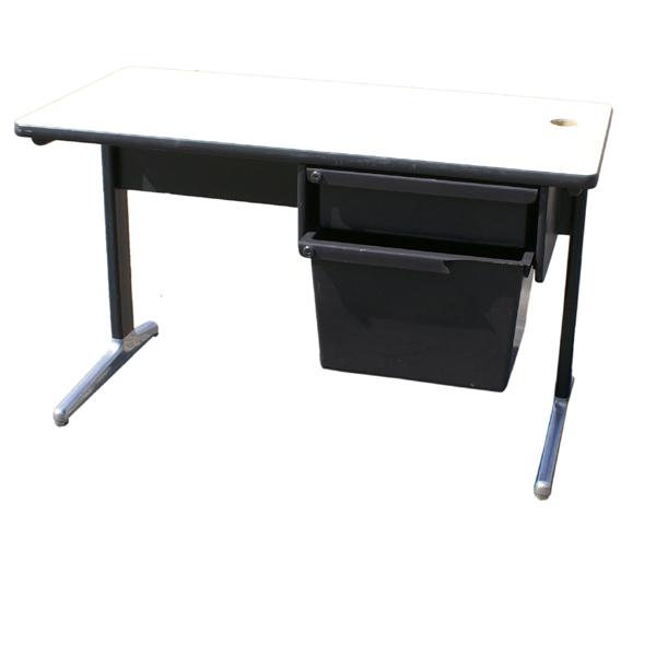 Vintage Used Herman Miller Desks Chairish S Mid Century Modern George  Nelson Herman Miller Walnut Desk Credenza Pieces Nailturi Win Page Glass  Writing Desk ...