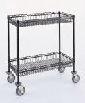 Metro Basket Shelf Carts