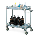 Metro Chemical Cart