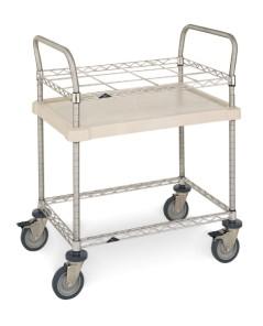 Chemical Transport Cart