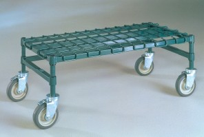 Metro Mobile Dunnage Racks (Heavy Duty)
