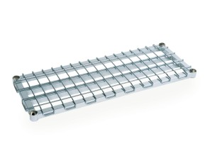 Heavy Duty Dunnage Shelf