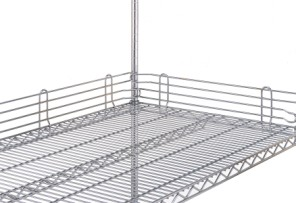Super Erecta Shelf