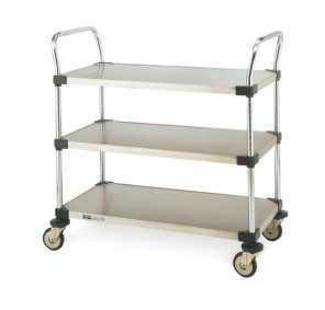 MW200 Series Standard Duty Carts