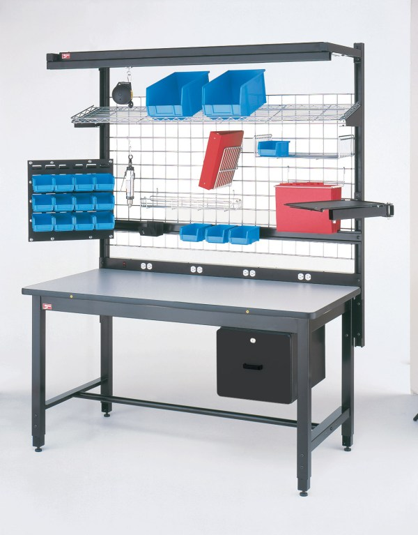 SmartBench Workbench