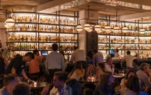 Wire Shelving and Other Storage Solutions for Your Restaurant