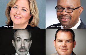 The Next Generation Awards 2014 Selection Panel