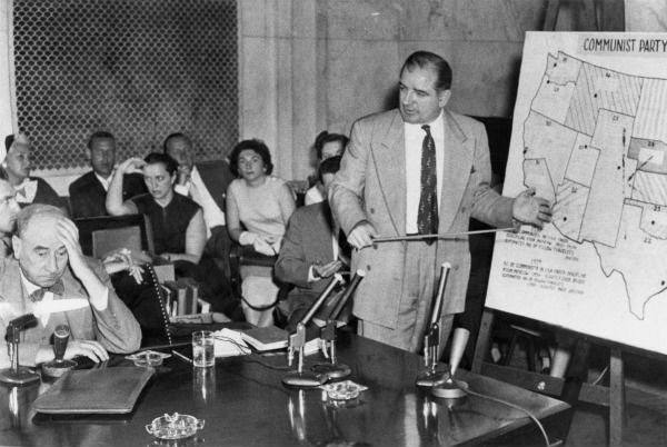 Welch-McCarthy-Hearings