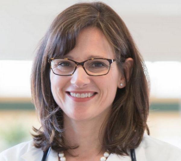 Jill McCabe, candidate for Senate District 13.