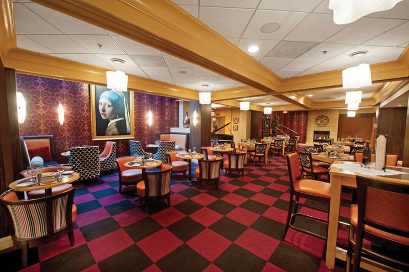 Beacon Bar & Grill Restaurant