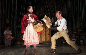 Into the Woods at Kennedy Center