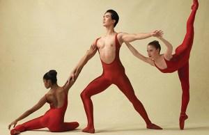 The Washington Ballet -- Photo: Dean Alexander