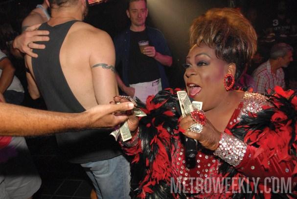 ziegfeld's, secrets, nightclub, gay, dc, club, bar