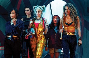birds of prey, harley quinn, margot robbie