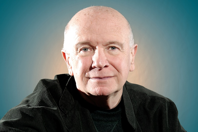 terrence mcnally, gay, playwright