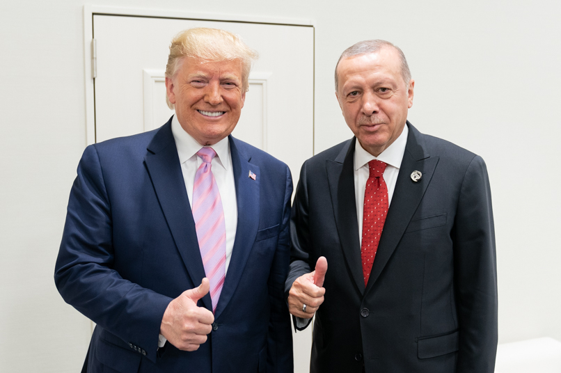 Recep Tayyip Erdogan, turkey, president