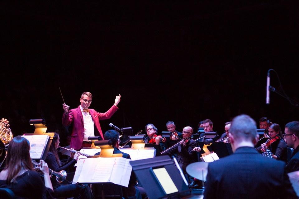Editor's picks, arts, entertainment, apo, american pops orchestra