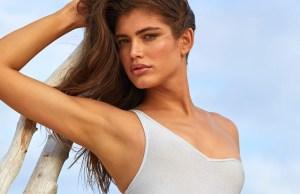Valentina Sampaio, trans, transgender, model, sports illustrated