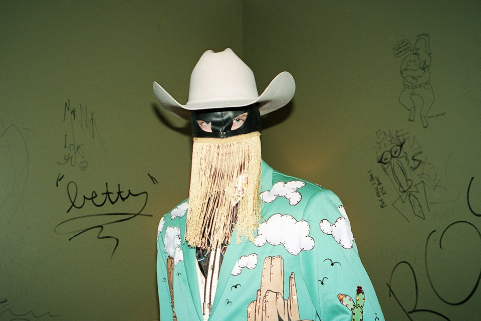 show pony, orville peck, music, album, country