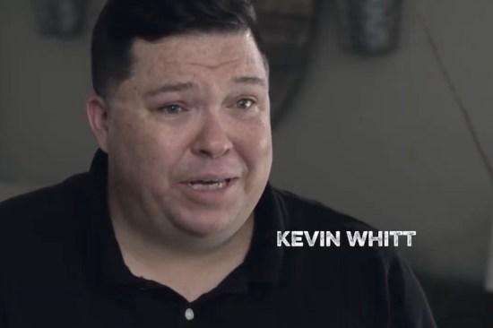 Kevin Whitt, texas, gop, republican