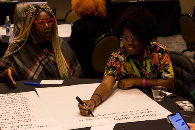 national lgbtq task force, queering racial justice