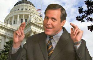 scott wilk, california, senator, republican, gop, mock, lgbtq, youth