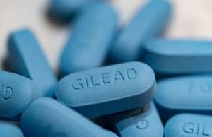 hiv, truvada, prep, drug, gilead