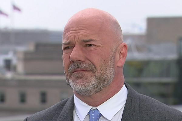 Andrew Sullivan, gay, writer, conservative