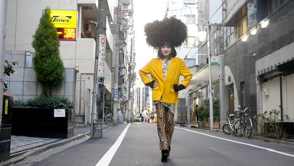 queer japan, documentary, review, film