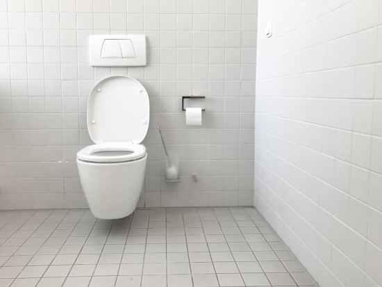 toilet, bathroom, restroom
