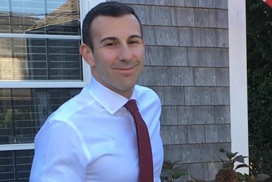 jeff marootian, biden, gay, administration