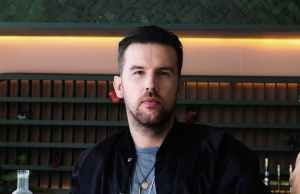 T.J. Osborne -- Photo courtesy Brothers Osborne