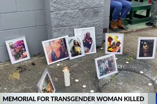 trans, transgender, dominique jackson